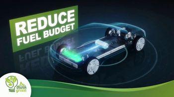Honda CR-V Hybrid TV Spot, 'The Honda Hybrid Road: Think Green' [T2] - Thumbnail 4