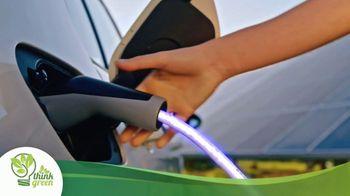 Honda CR-V Hybrid TV Spot, 'The Honda Hybrid Road: Think Green' [T2] - Thumbnail 5