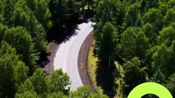 Honda CR-V Hybrid TV Spot, 'The Honda Hybrid Road: Think Green' [T2] - Thumbnail 8