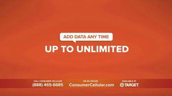 Consumer Cellular TV Spot, 'Superreal: $25 Off' - Thumbnail 3