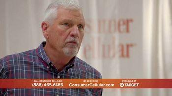 Consumer Cellular TV Spot, 'Superreal: $25 Off' - Thumbnail 5