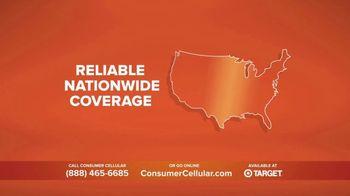 Consumer Cellular TV Spot, 'Superreal: $25 Off' - Thumbnail 6