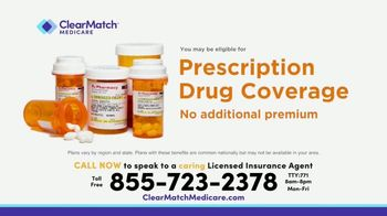 ClearMatch Medicare TV Spot, 'Something More' - Thumbnail 1