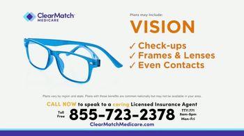 ClearMatch Medicare TV Spot, 'Something More' - Thumbnail 2