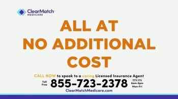 ClearMatch Medicare TV Spot, 'Something More' - Thumbnail 3