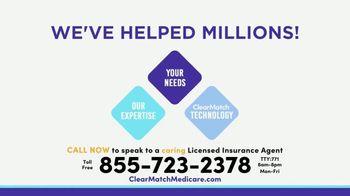 ClearMatch Medicare TV Spot, 'Something More' - Thumbnail 4