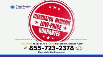 ClearMatch Medicare TV Spot, 'Something More' - Thumbnail 5