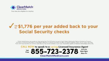 ClearMatch Medicare TV Spot, 'Something More' - Thumbnail 6