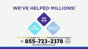 ClearMatch Medicare TV Spot, 'Something More'
