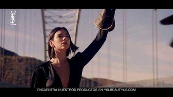 Yves Saint Laurent Libre TV Spot, 'El nuevo aroma de la libertad' con Dua Lipa, canción de Dua Lipa [Spanish]