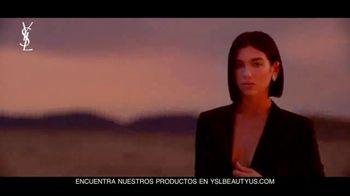 Yves Saint Laurent Libre TV Spot, 'El nuevo aroma de la libertad' con Dua Lipa, canción de Dua Lipa [Spanish] - Thumbnail 5
