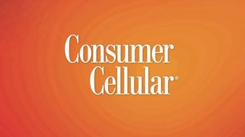Consumer Cellular TV Spot, 'NBY Animated $25 Off' - Thumbnail 1