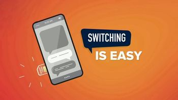 Consumer Cellular TV Spot, 'NBY Animated $25 Off' - Thumbnail 7