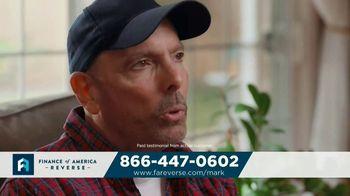 Finance of America Reverse TV Spot, 'Nothing Scarier'