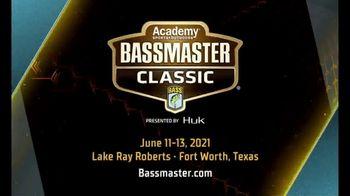 2021 Bassmaster Classic TV Spot, 'Lake Ray Roberts' - Thumbnail 9