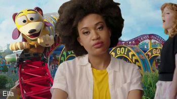 Disney World TV Spot, 'Escape to Your Happy Place' - Thumbnail 3