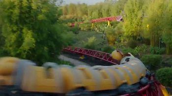 Disney World TV Spot, 'Escape to Your Happy Place' - Thumbnail 5