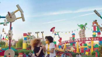 Disney World TV Spot, 'Escape to Your Happy Place' - Thumbnail 6
