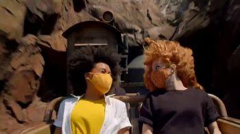 Disney World TV Spot, 'Escape to Your Happy Place' - Thumbnail 9