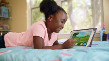 ABCmouse.com TV Spot, '10,000 Learning Activities'