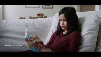 Abeka TV Spot, 'Teresa' - Thumbnail 8