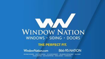 Window Nation TV Spot, 'The Perfect Fit for Your Home' - Thumbnail 10