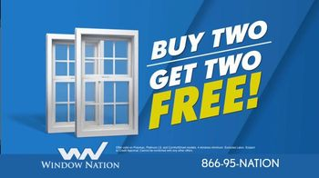 Window Nation TV Spot, 'The Perfect Fit for Your Home' - Thumbnail 5