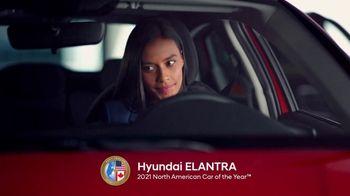 2021 Hyundai Elantra TV Spot, 'Never Tied Down' [T2]