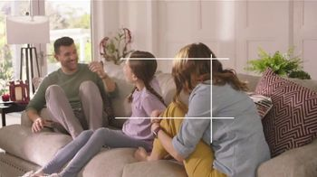 Rooms to Go Memorial Day Sale TV Spot, 'Refresh Your Home'