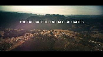 2021 GMC Sierra TV Spot, 'Anthem' [T2] - Thumbnail 4