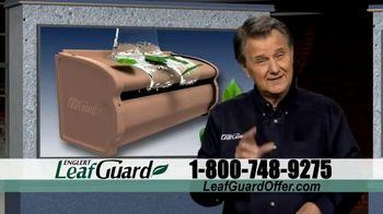 LeafGuard $99 Install Sale TV Spot, 'Proud' - Thumbnail 6
