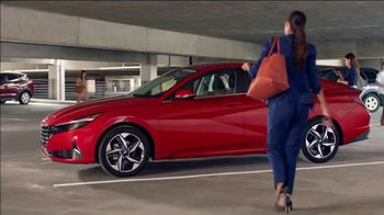 2021 Hyundai Elantra TV Spot, 'Never Tied Down' [T2] - Thumbnail 2