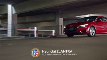 2021 Hyundai Elantra TV Spot, 'Never Tied Down' [T2] - Thumbnail 5