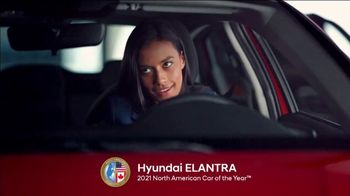 2021 Hyundai Elantra TV Spot, 'Never Tied Down' [T2]