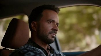 2021 Ford Bronco Sport TV Spot, 'Rhythm' Featuring Luis Fonsi [T2] - Thumbnail 3