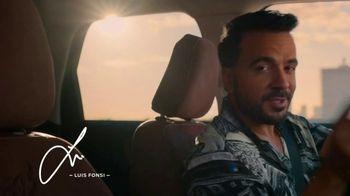 2021 Ford Bronco Sport TV Spot, 'Rhythm' Featuring Luis Fonsi [T2] - Thumbnail 5