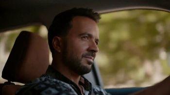 2021 Ford Bronco Sport TV Spot, 'Rhythm' Featuring Luis Fonsi [T2]