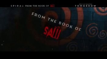 Spiral: From the Book of Saw - Alternate Trailer 15