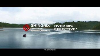 Shingrix TV Spot, 'Shingles Doesn't Care: Bubble' - Thumbnail 10