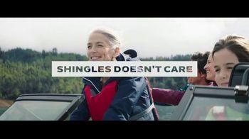 Shingrix TV Spot, 'Shingles Doesn't Care: Bubble' - Thumbnail 3