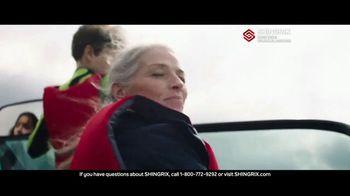 Shingrix TV Spot, 'Shingles Doesn't Care: Bubble' - Thumbnail 9