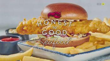 Red Lobster TV Spot, 'New Menu' - Thumbnail 10