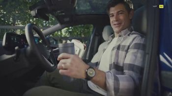 Volkswagen ID.4 TV Spot, 'Tech Upgrade' [T1]