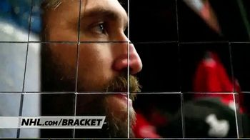 The National Hockey League TV Spot, '2021 Stanley Cup Playoffs Bracket Challenge'