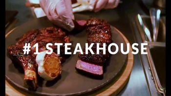 Westgate Resorts TV Spot, 'Edge Steakhouse' - Thumbnail 2