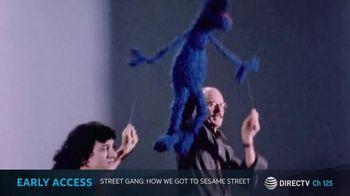 DIRECTV Cinema TV Spot, 'Street Gang: How We Got to Sesame Street' - Thumbnail 2