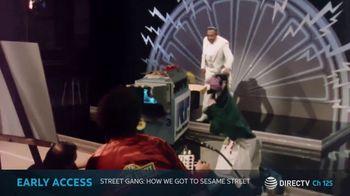 DIRECTV Cinema TV Spot, 'Street Gang: How We Got to Sesame Street' - Thumbnail 3