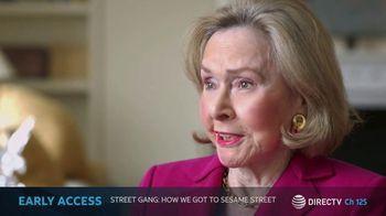 DIRECTV Cinema TV Spot, 'Street Gang: How We Got to Sesame Street' - Thumbnail 4