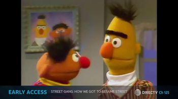 DIRECTV Cinema TV Spot, 'Street Gang: How We Got to Sesame Street' - Thumbnail 5