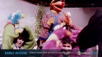 DIRECTV Cinema TV Spot, 'Street Gang: How We Got to Sesame Street' - Thumbnail 6